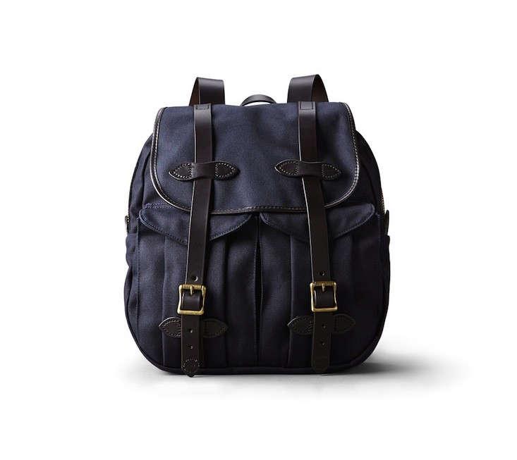 filson-rucksack-remodelista