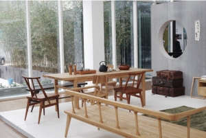 FNJI Furniture Benches/Remodelista