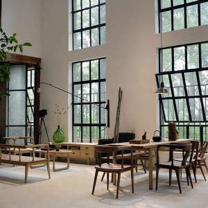 Gu Qu FNJI Furniture China/Remodelista