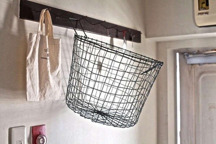 fog-linen-large-grey-round-basket-remodelista