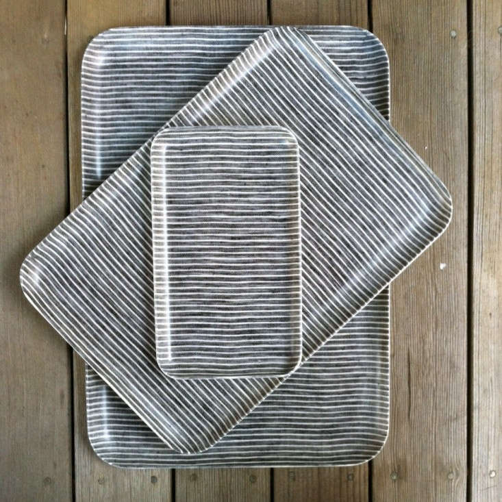 fog-linen-striped-trays-remodelista