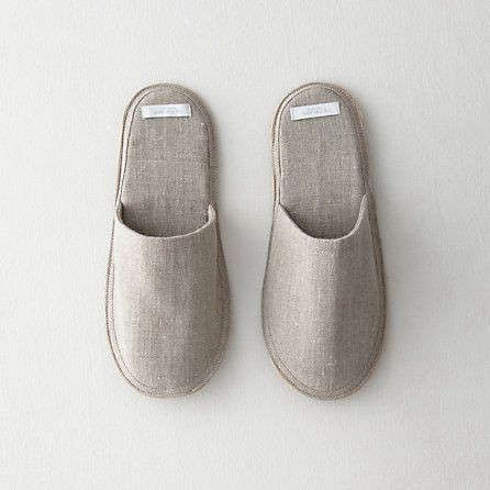 fog-linen-work-slippers-remodelista