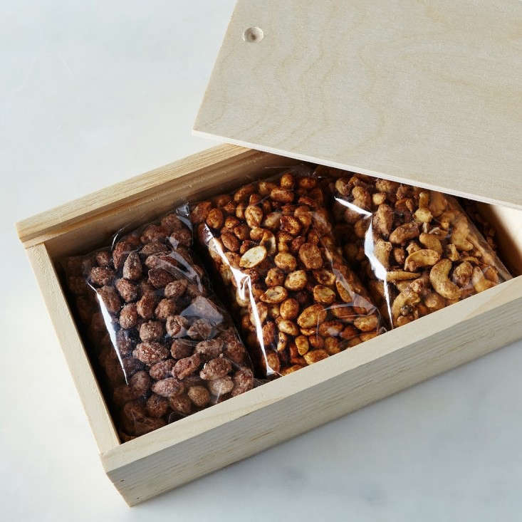 food52-flavored-nuts-gift-box-remodelista