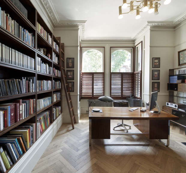 found-associates-library-remodelista
