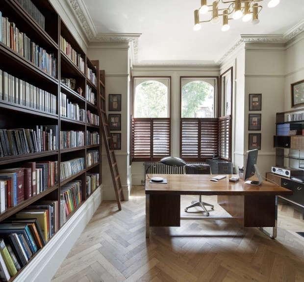 found-associates-library-remodelista