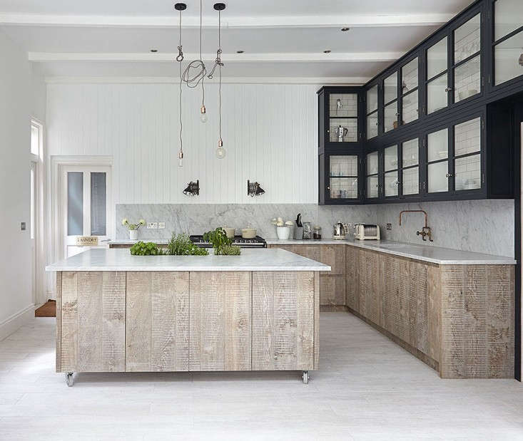Kitchen Remodel Ideas 2019: Steal This Look: The Endless Summer Kitchen : Remodelista