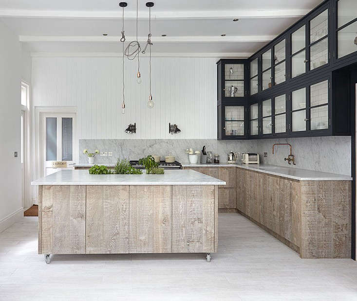 Kitchen Tiles London steal this look: the endless summer kitchen - remodelista
