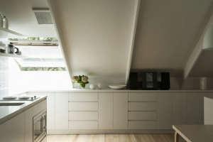 Garage Studio Apartment in NZ by Karin Montgomery Spath | Remodelista