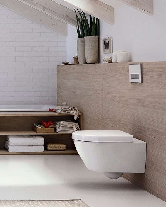 10 Easy Pieces Wall Mounted Toilets Remodelista