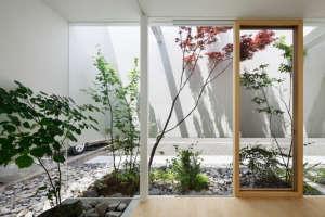 Japanese House/Gardenista