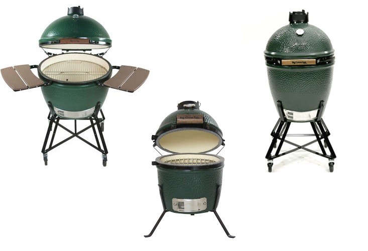 10 Easy Pieces: Outdoor Charcoal Grills: Remodelista