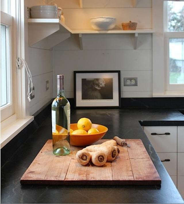 Soapstone Kitchen Counters: Remodeling 101: Five Questions To Ask When Choosing