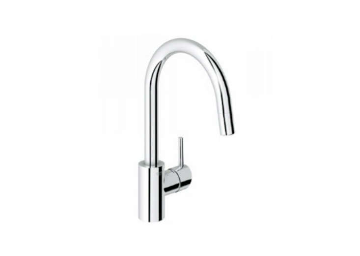 grohe-dual-spray-pull-down-faucet-remodelista