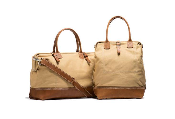 handmade-canvas-leather-weekend-bag-remodelista