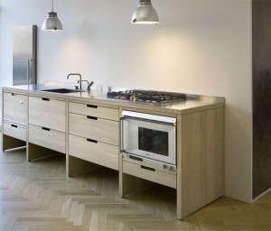 Hansen kitchen cabinets | Remodelista
