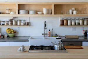 Heidi Lender Kitchen/Remodelista