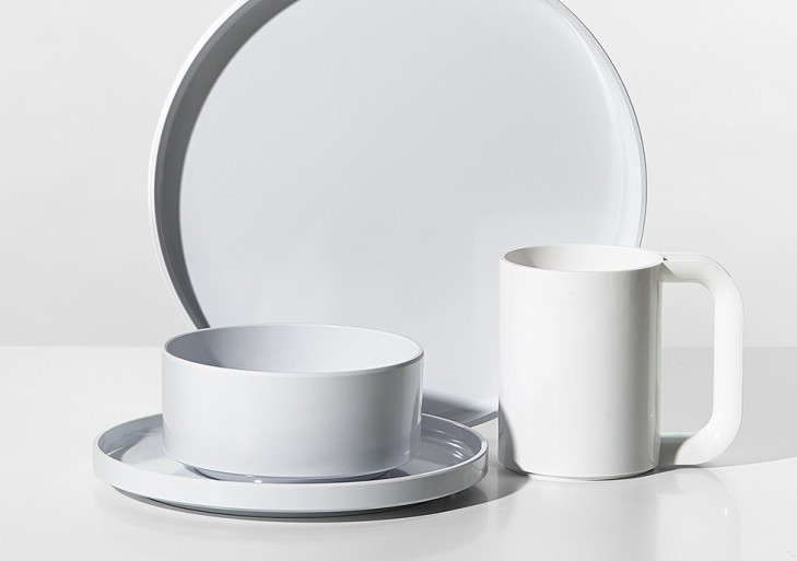 A Tribute to Alan Heller and His Iconic Heller Dinnerware portrait 3