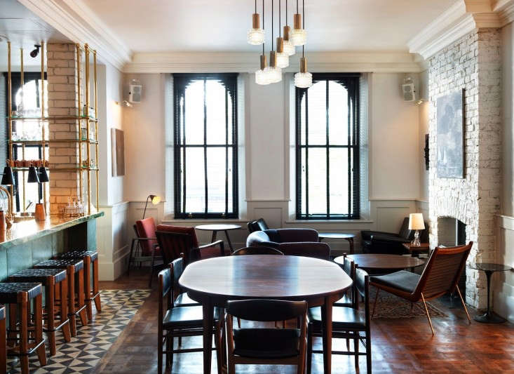 high road house soho house redesign 9