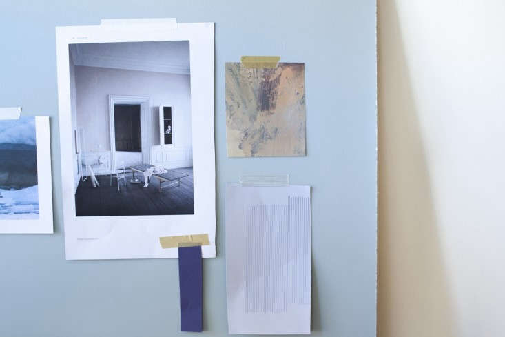 Home Decorators Collection Paint: A Home Office Update For The New Year: Remodelista
