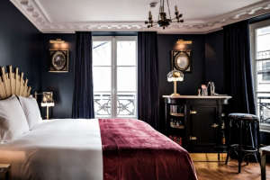 Hôtel Providence in Paris | Remodelista