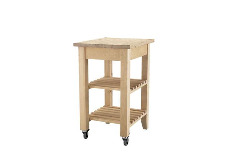 ikea-bekvam-kitchen-cart-birch-remodelista