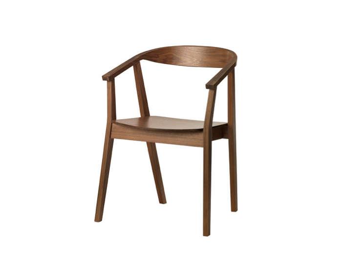 Stockholm Chair: Remodelista
