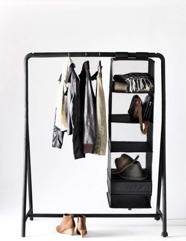 10 portable clothes racks new year 39 s resolution edition for Ikea clothes rack