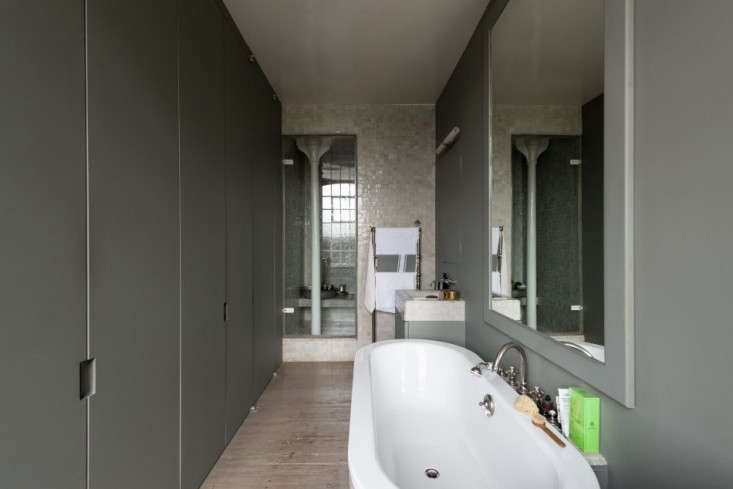 Ilse Crawford S London Flat Hits The Market Remodelista