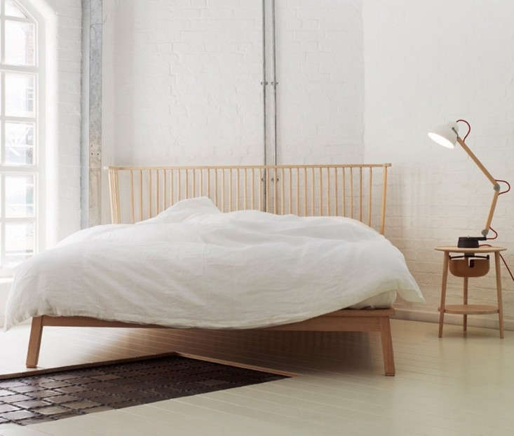 ilse-crawford-companions-wood-spindle-bed-remodelista