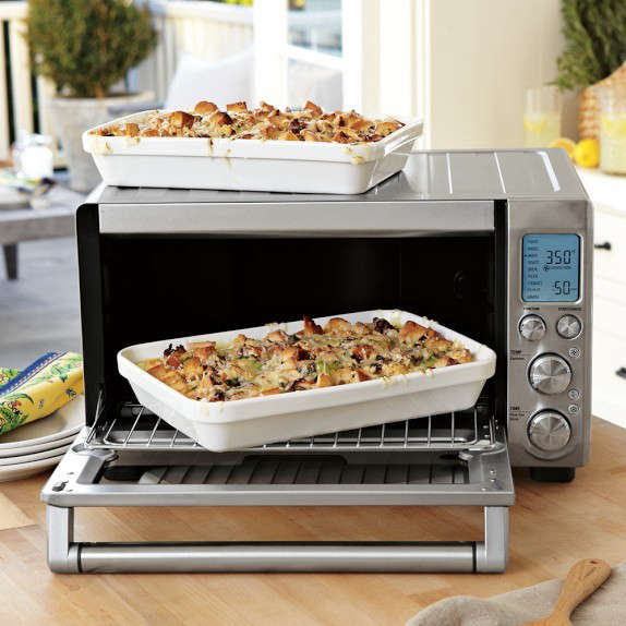 ... breville smart convection oven brand breville retailer williams sonoma