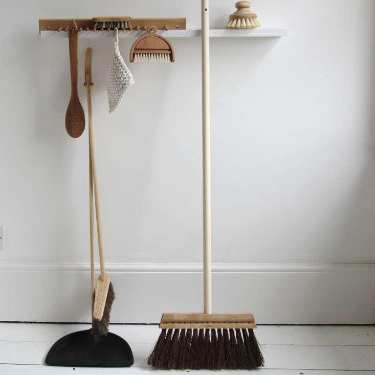 Iris Hantverk Long Handled Broom Remodelista