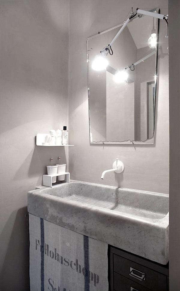 Vintage Marble Sink : Favorites: Vintage Marble Sinks in the Bath: Remodelista