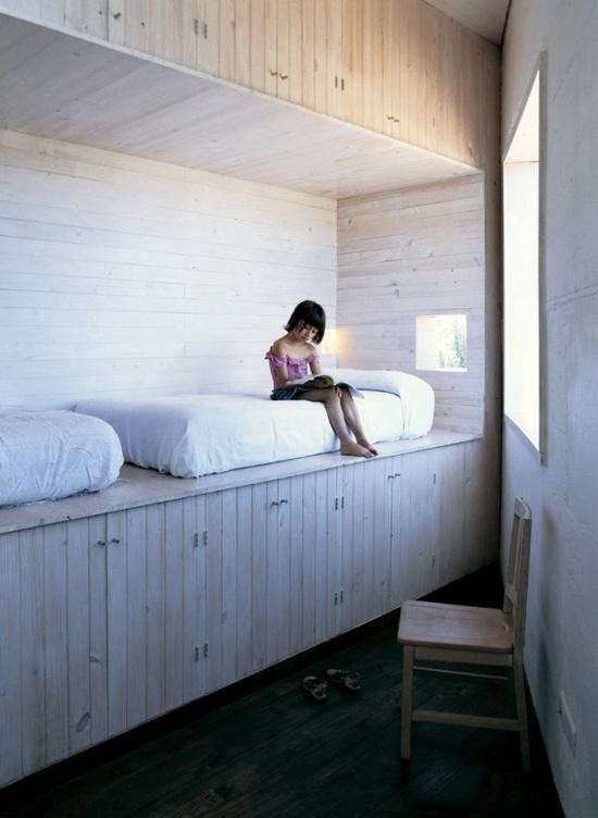 japanese-bed-built-in