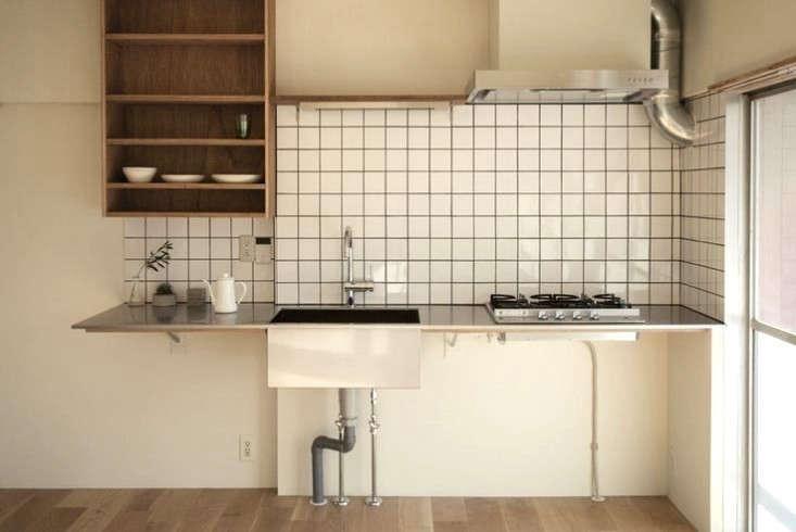 Trend Alert 17 Deconstructed Kitchens Remodelista