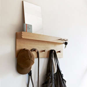 Jeeves Coat Rack/Remodelista