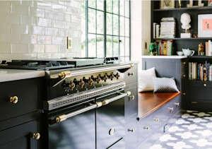 Jessica Helgerson Alhambra Kitchen Range Remodelista