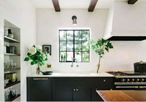 Jessica Helgerson Alhambra Kitchen Remodelista
