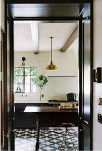 Jessica Helgerson Alhambra Kitchen Remodelsita