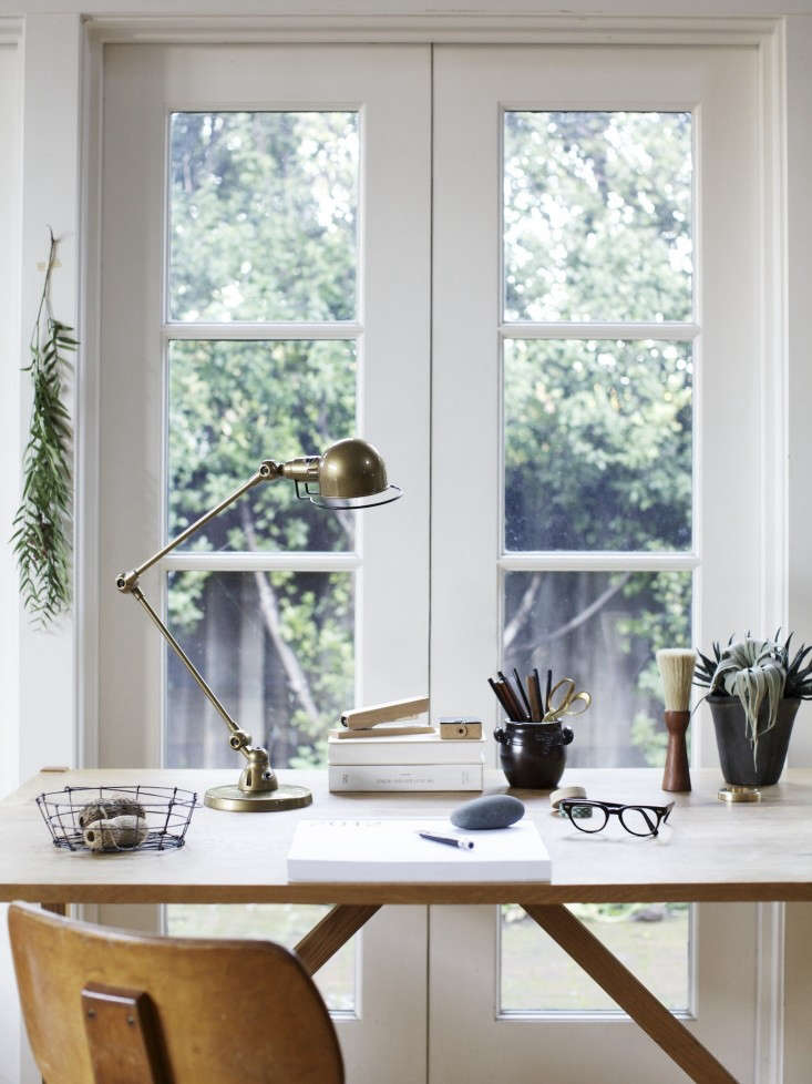 jielde-brass-lamp-on-desk-remodelista-considered-design-awards