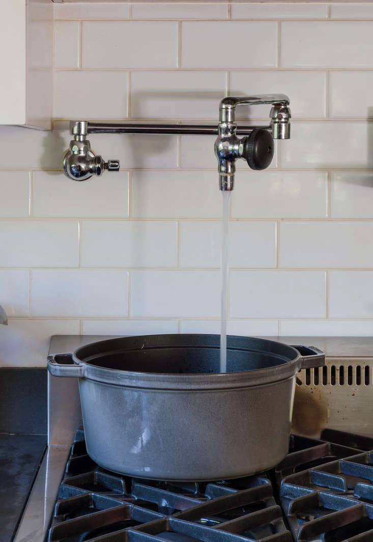 Domestic Dispatches Why Your Kitchen Needs A Pot Filler