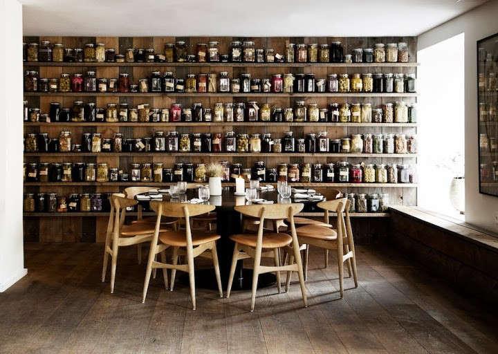 Island To Table Dining In Copenhagen Remodelista