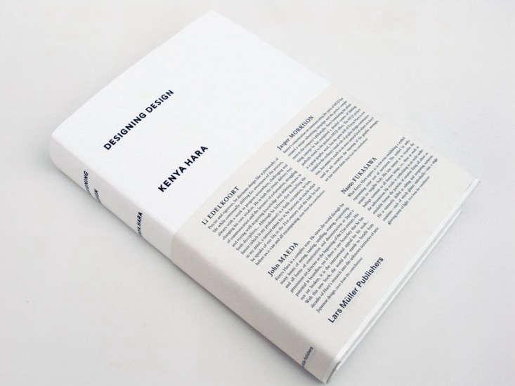 kenya-hara-designing-design-book-remodelista