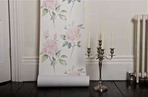 World's Best Rose Wallpaper | Remodelista