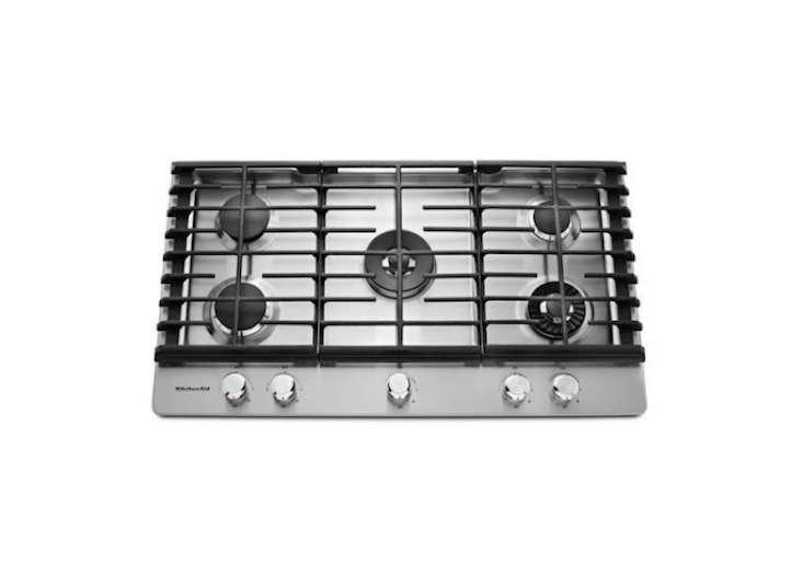 kitchenaid-stainless-steel-burner-cooktop-remodelista