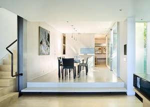 Kuth/Ranieri Nob Hill dining/living | Remodelista