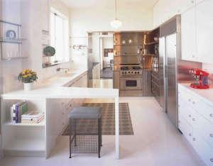 Kuth/Ranieri Russian Hill kitchen | Remodelista