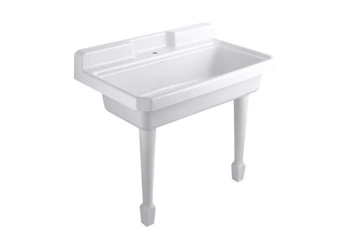 Large Utility Tub : large-harborview-utility-sink-remodelista