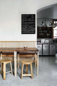 Leila's Green Grocer in London, England | Remodelista