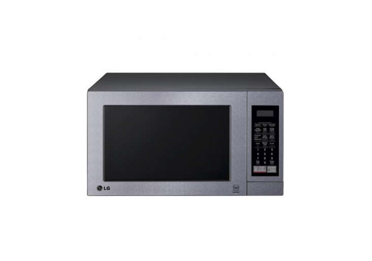 Countertop Microwave Compact : ... Easy Pieces: Kitchen Countertop Appliances, Small-Space Living Edition