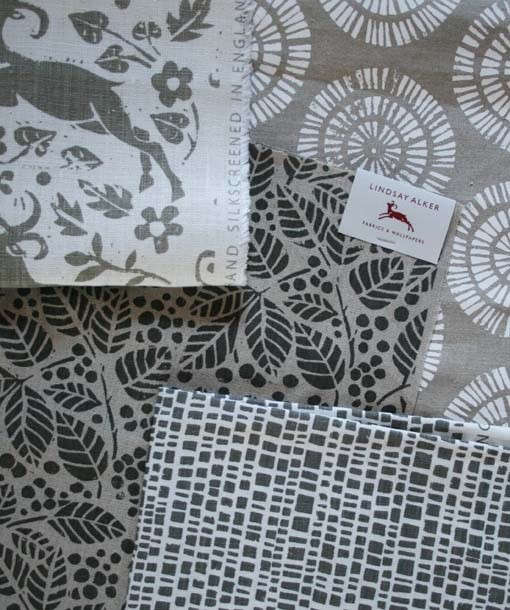 lindsay-alker-mixed-prints-gray-remodelista
